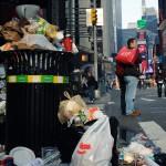 O seu lixo diz muito sobre você: a era do descartável