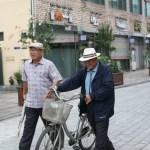 O bairro da Coreia do Sul que proibiu carros por um mês