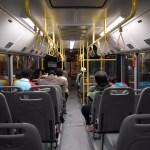 A cidade do RJ que oferece transporte público gratuito para toda a população