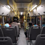 A cidade do RJ que oferece transporte público gratuito à população