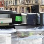 Em NY, jogar eletrônicos no lixo comum é crime (e pode render depoimento na delegacia)