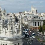 Madrid PROÍBE uso de carros no centro da cidade (todos os dias!)
