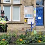 Cidade mantém hortas públicas para colher alimentos de graça