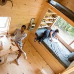 Startup convida você a testar casa minimalista antes de mudar radicalmente de vida