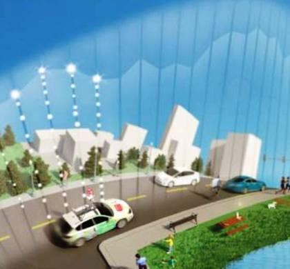 Google vai mapear poluição do ar de cada rua do mundo