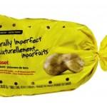 Abaixo o desperdício! Rede de supermercados vende alimentos 'feios' com 30% de desconto