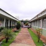 A primeira escola pública do Paraná 100% abastecida por energia solar