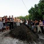 A comunidade da Grécia, criada por jovens, que ensina estilo de vida sustentável aos visitantes