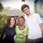 A mulher de 78 anos que é referência em plantas medicinais e parto natural no Cerrado
