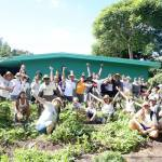 Tem um quintal ocioso em casa? Nos EUA, projeto promete transformá-lo em fazenda orgânica