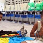 ONG ensina yoga e meditação para crianças de região violenta de PE (e brigas diminuem)