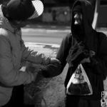 Financiamento coletivo quer distribuir panetones a moradores em situação de rua de SP