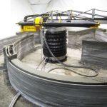 A impressora 3D que constrói uma casa inteira em apenas 24 horas (e por um preço abaixo do convencional)