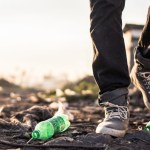 Nova coleção da Timberland utiliza garrafas PET usadas para confeccionar roupas, sapatos e acessórios