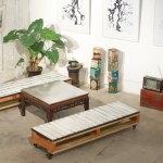 Quer construir ou reformar com menos impacto? Loja brasileira reúne apenas móveis e materiais de decoração sustentáveis