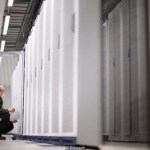 Suécia utiliza calor da nuvem para gerar energia limpa e aquecer água da população