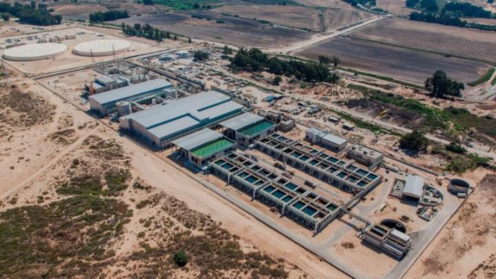 Brasil estuda importar tecnologia israelense de dessalinização de água para combater seca no Nordeste