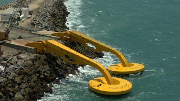 """Você sabia que o Brasil tem uma """"usina de ondas"""" no Ceará?"""
