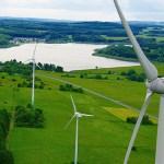 Escócia tem 98% de sua energia produzida por fontes renováveis