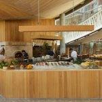 Indonésia tem restaurante desperdício zero que serve peixe pescado a mão