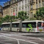 Luxemburgo anuncia transporte público gratuito!
