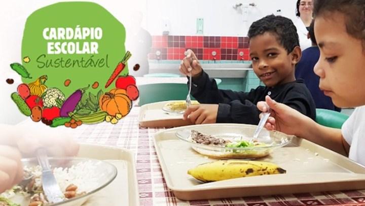 Merendas vegetarianas ganharão espaço na cidade de SP