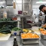 Como o Google evitou que R$ 30 milhões em alimentos fossem desperdiçados de seus restaurantes