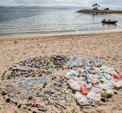 ONU recebe inscrições para limpeza voluntária de praias, rios e parques no Brasil