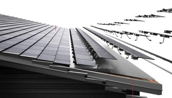 Tesla anuncia nova versão de sua telha solar – ainda mais acessível e barata para os consumidores