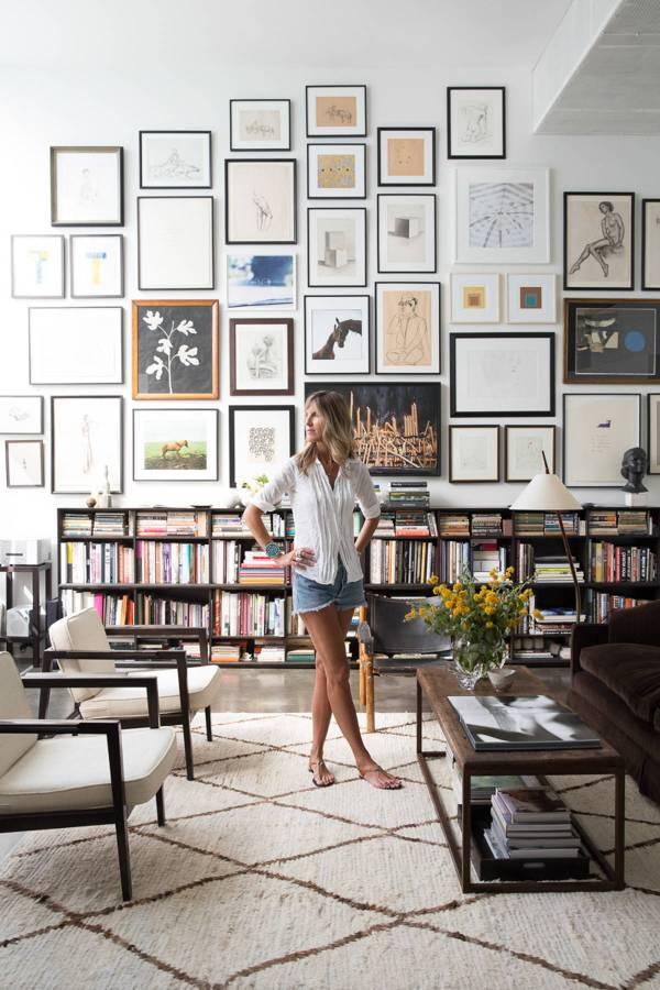 Home Inspiration Walls Green Eyed Girl