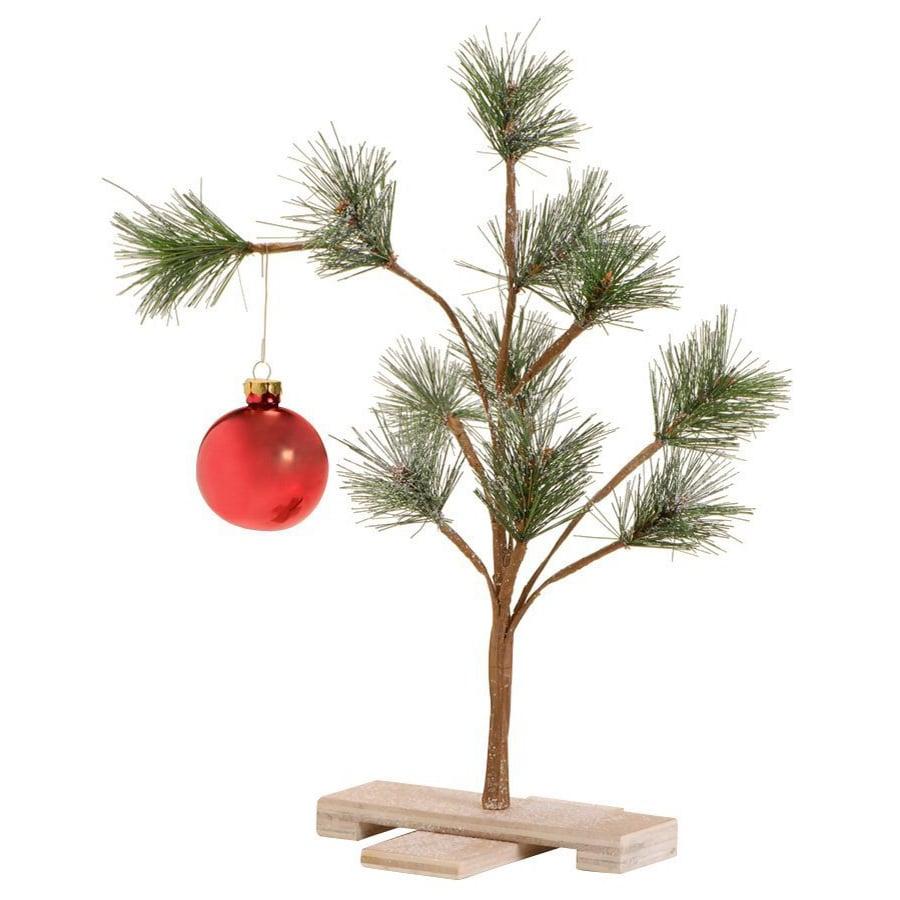 Charlie Brown Christmas Tree Target