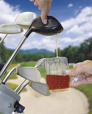 Driver Drink Dispenser : driver, drink, dispenser, Electronic, Drink, Caddie, Dispenser