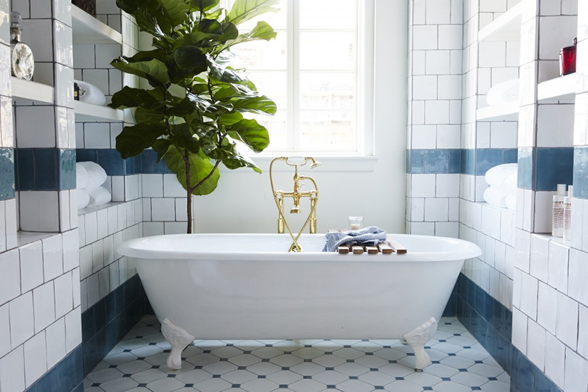 5 Easy Ways To Green Your Bathroom