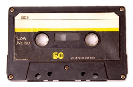 How Can We Recycle Old Cassette Tapes?