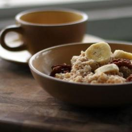 No need for individual packets of oatmeal when you can make a personalized version of your own! via Kate Morin/Greatist http://bit.ly/14uNZ8k