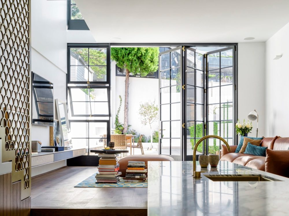 AWA energy efficiency in windows