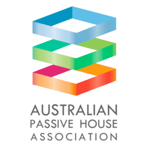 Australian Passive House Association logo
