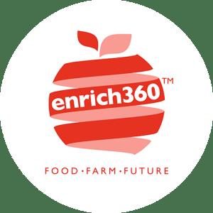 enrich360 logo