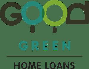 Good Green Home Loans logo