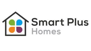 Smart Plus Homes logo