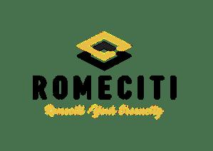 Romeciti logo