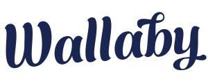 Wallaby Water logo