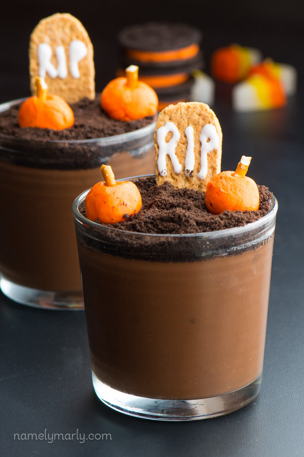 46 Awesome Vegan Halloween Treats and Snacks  The Green Loot