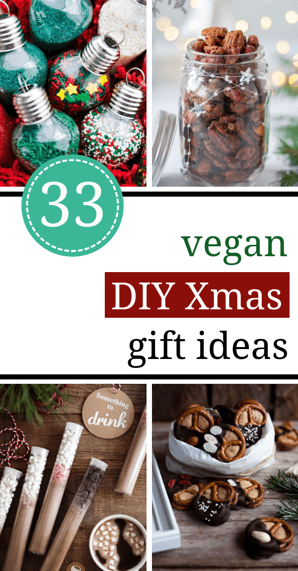Christmas Gift Baking Ideas