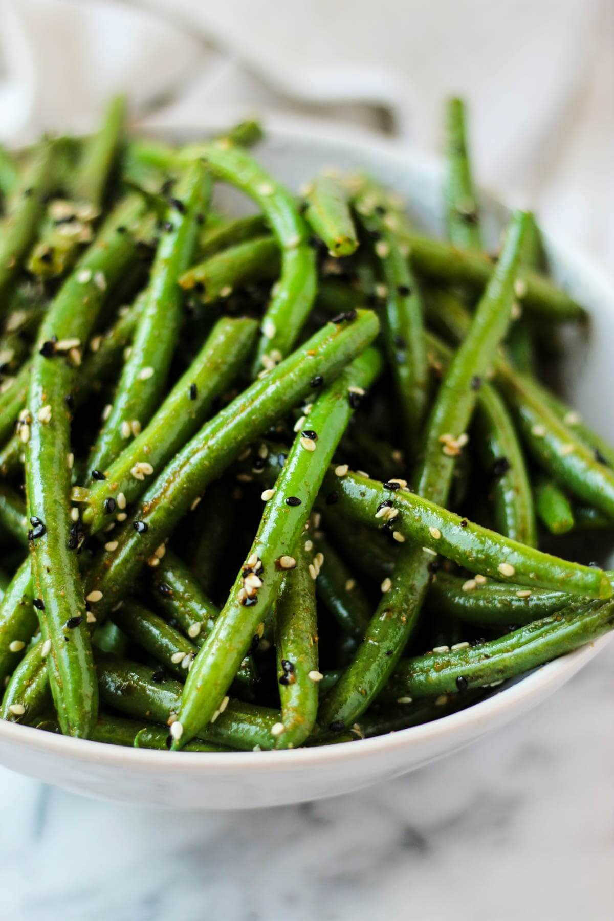 35 Healthy Vegan Side Dish Recipes for an Easy Dinner