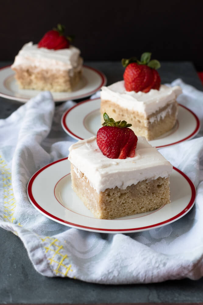 Quick Yummy Cake Recipes
