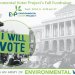 The Environmental Voter Project's Fall Fundraiser