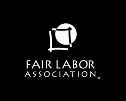Patagonia is a member of the fair labor association