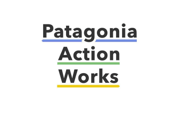 Patagonia action works for social change and justice