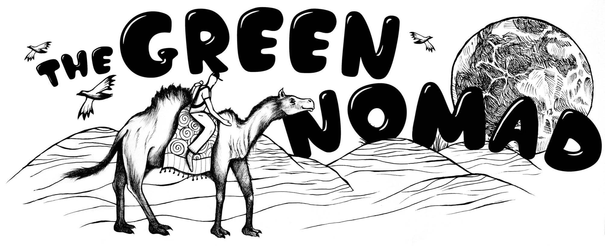 The Green Nomad